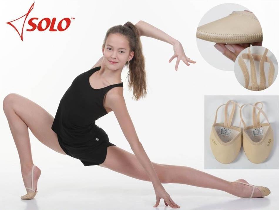 Полупальцы для художественной гимнастики своими руками